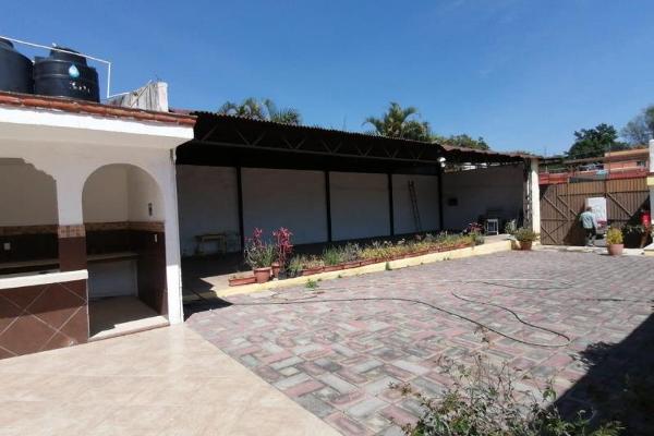 Foto de bodega en venta en s/c , santa maría ahuacatitlán, cuernavaca, morelos, 0 No. 12