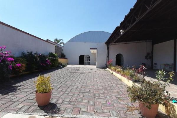 Foto de bodega en venta en s/c , santa maría ahuacatitlán, cuernavaca, morelos, 0 No. 13