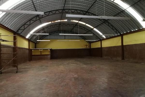 Foto de bodega en venta en s/c , santa maría ahuacatitlán, cuernavaca, morelos, 0 No. 16