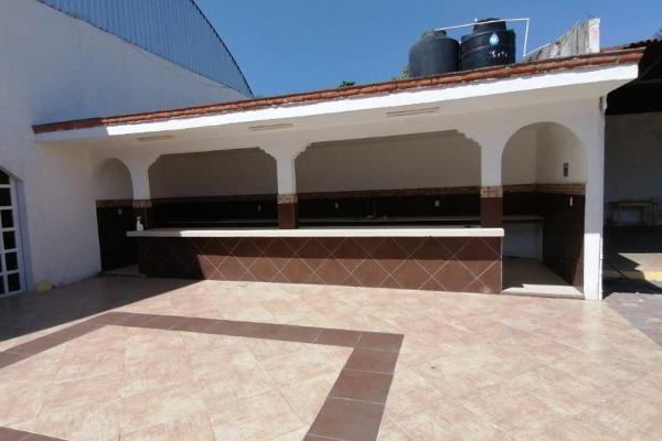 Foto de bodega en venta en s/c , santa maría ahuacatitlán, cuernavaca, morelos, 0 No. 19