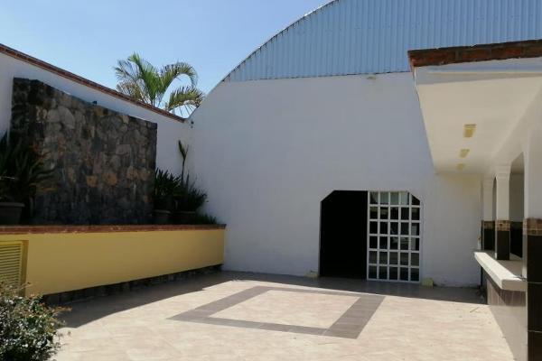 Foto de bodega en venta en s/c , santa maría ahuacatitlán, cuernavaca, morelos, 0 No. 26