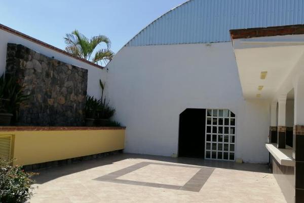 Foto de bodega en venta en s/c , santa maría ahuacatitlán, cuernavaca, morelos, 0 No. 27