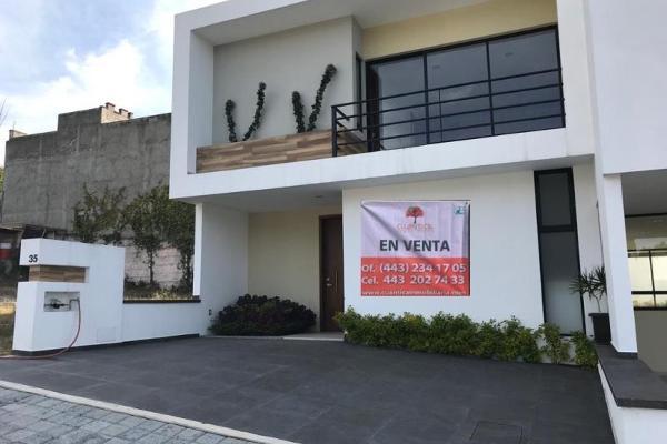 Foto de casa en venta en s/c , santa maria de guido, morelia, michoacán de ocampo, 3534768 No. 01