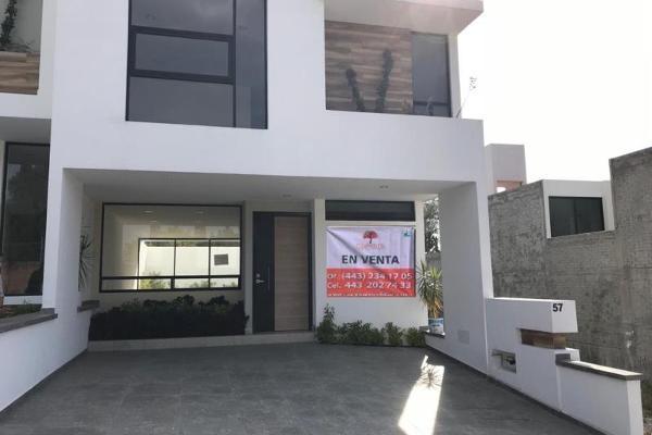 Foto de casa en venta en s/c , santa maria de guido, morelia, michoacán de ocampo, 3535641 No. 01