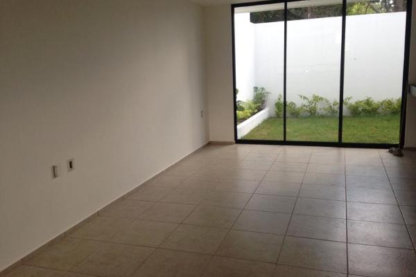 Foto de casa en venta en s/c , santa maria de guido, morelia, michoacán de ocampo, 3535641 No. 03