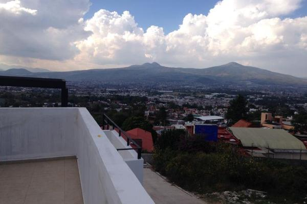 Foto de casa en venta en s/c , santa maria de guido, morelia, michoacán de ocampo, 3535641 No. 11