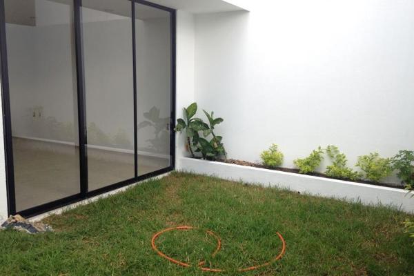 Foto de casa en venta en s/c , santa maria de guido, morelia, michoacán de ocampo, 3535641 No. 12