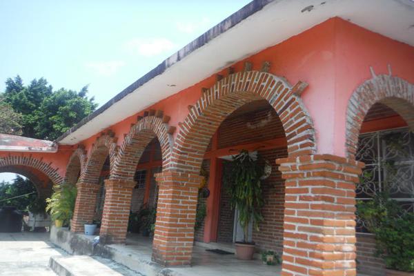 Foto de terreno habitacional en venta en sc , santa rosa, yautepec, morelos, 5439917 No. 02