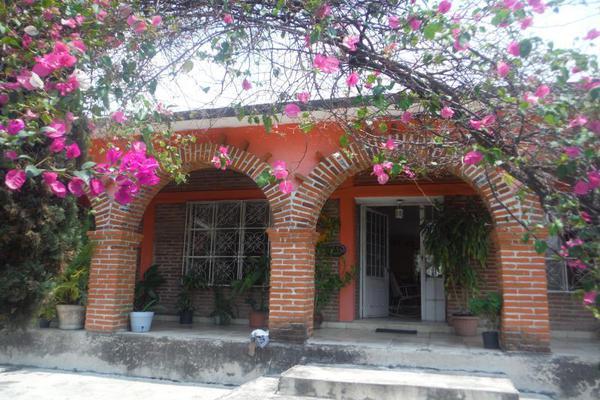 Foto de terreno habitacional en venta en sc , santa rosa, yautepec, morelos, 5439917 No. 03