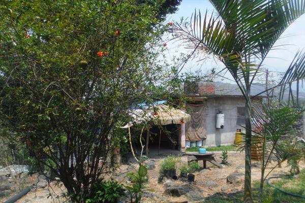 Foto de terreno habitacional en venta en sc , santa rosa, yautepec, morelos, 5439917 No. 06