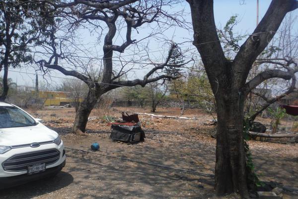 Foto de terreno habitacional en venta en sc , santa rosa, yautepec, morelos, 5439917 No. 07