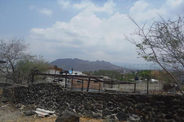 Foto de terreno habitacional en venta en sc , santa rosa, yautepec, morelos, 5439917 No. 09