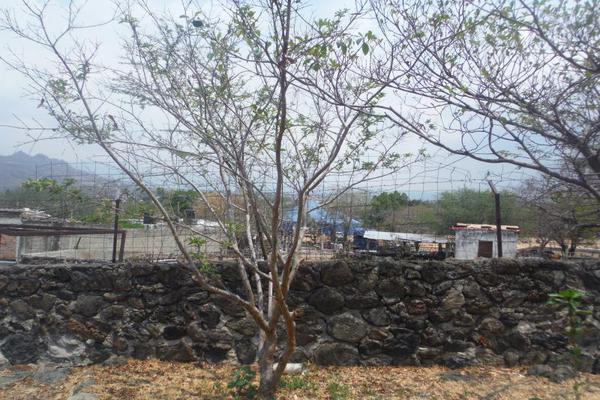 Foto de terreno habitacional en venta en sc , santa rosa, yautepec, morelos, 5439917 No. 10