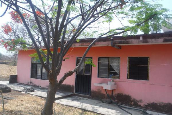 Foto de terreno habitacional en venta en sc , santa rosa, yautepec, morelos, 5439917 No. 11