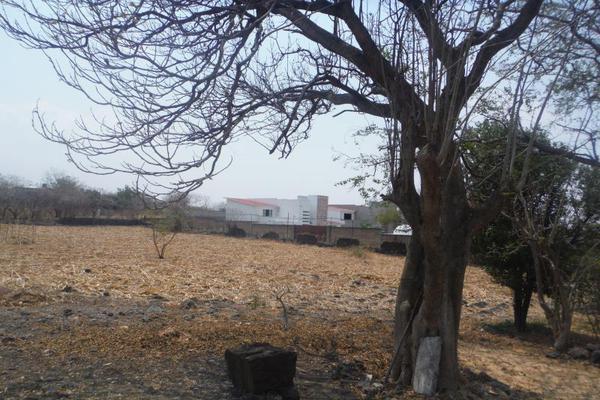 Foto de terreno habitacional en venta en sc , santa rosa, yautepec, morelos, 5439917 No. 13