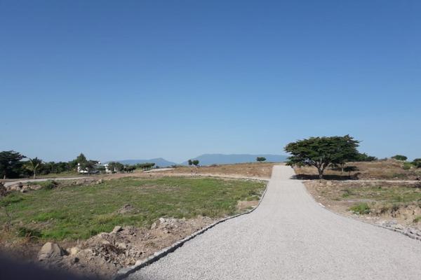 Foto de terreno habitacional en venta en s/c s/n , chivato, villa de álvarez, colima, 20183582 No. 02