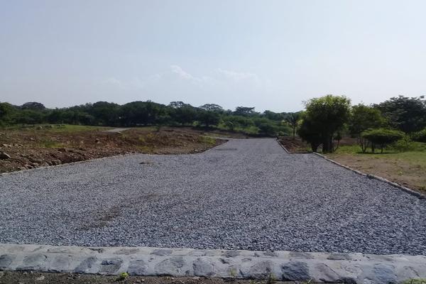 Foto de terreno habitacional en venta en s/c s/n , chivato, villa de álvarez, colima, 20183582 No. 03