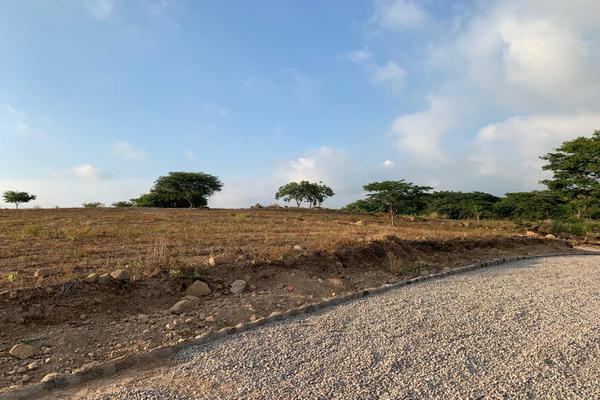 Foto de terreno habitacional en venta en s/c s/n , chivato, villa de álvarez, colima, 20183582 No. 08