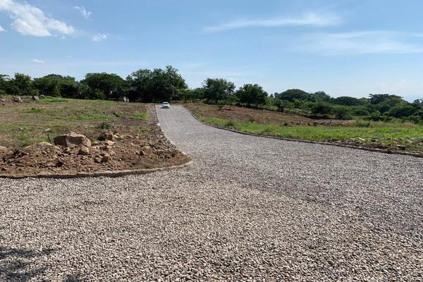Foto de terreno habitacional en venta en s/c s/n , chivato, villa de álvarez, colima, 20183582 No. 11
