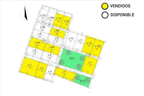 Foto de terreno habitacional en venta en s/c s/n , chivato, villa de álvarez, colima, 20183582 No. 13