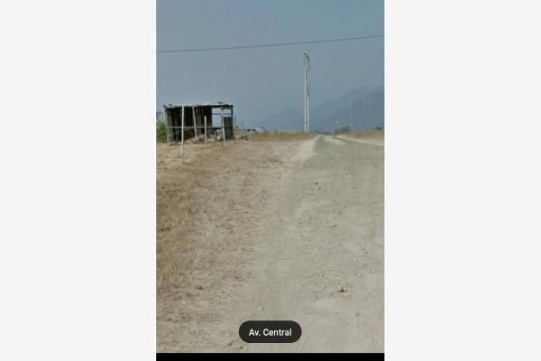 Foto de terreno habitacional en venta en sc , tehuixtlera, yautepec, morelos, 5945122 No. 02