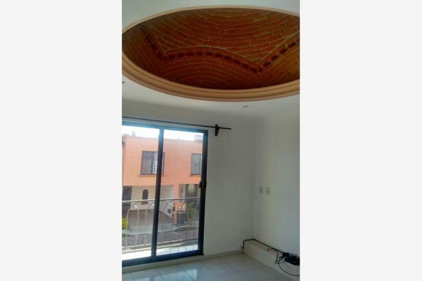 Foto de casa en venta en sc , tetelcingo, cuautla, morelos, 5358217 No. 02