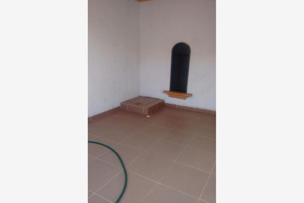 Foto de casa en venta en sc , tetelcingo, cuautla, morelos, 5358217 No. 04