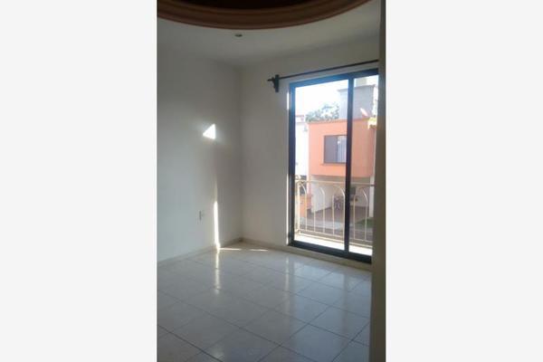 Foto de casa en venta en sc , tetelcingo, cuautla, morelos, 5358217 No. 06