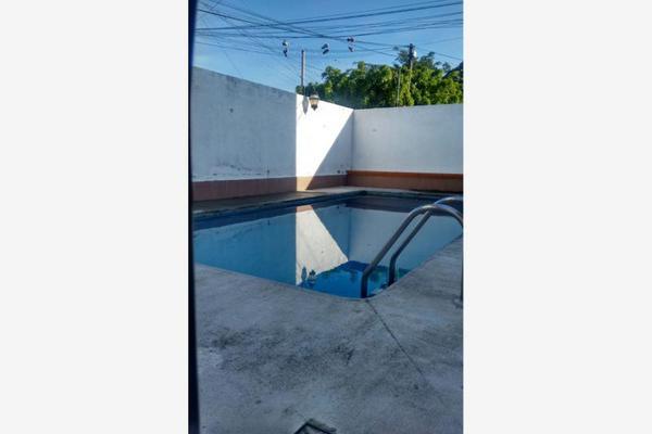 Foto de casa en venta en sc , tetelcingo, cuautla, morelos, 5358217 No. 16