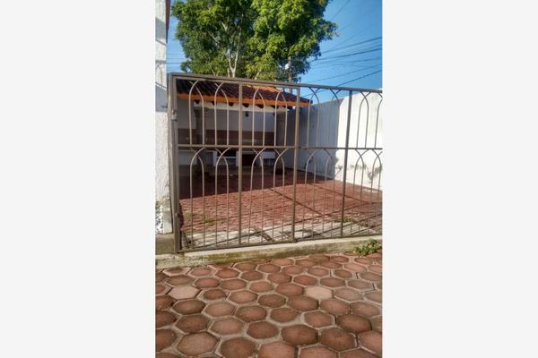 Foto de casa en venta en sc , tetelcingo, cuautla, morelos, 5358217 No. 20