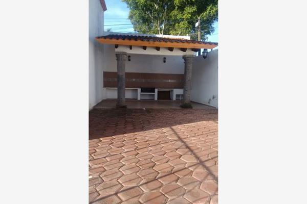 Foto de casa en venta en sc , tetelcingo, cuautla, morelos, 5358217 No. 21