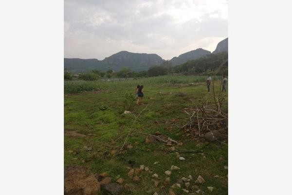 Foto de terreno habitacional en venta en sc , tlayacapan, tlayacapan, morelos, 16045622 No. 03