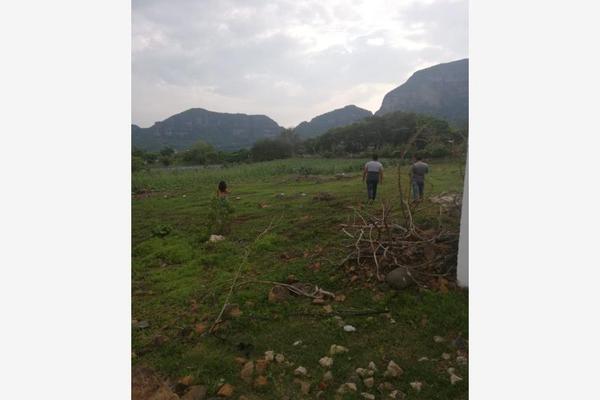 Foto de terreno habitacional en venta en sc , tlayacapan, tlayacapan, morelos, 16045622 No. 04