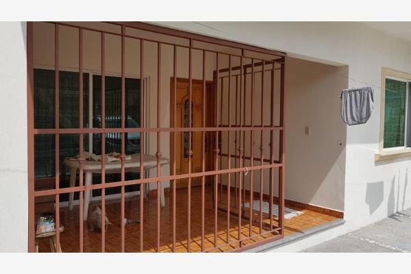 Foto de casa en venta en sc , vicente guerrero 3a ampliación, cuautla, morelos, 5946378 No. 10