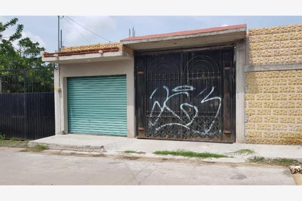 Foto de casa en venta en sc , vicente guerrero 4ta ampliación, cuautla, morelos, 5946378 No. 11