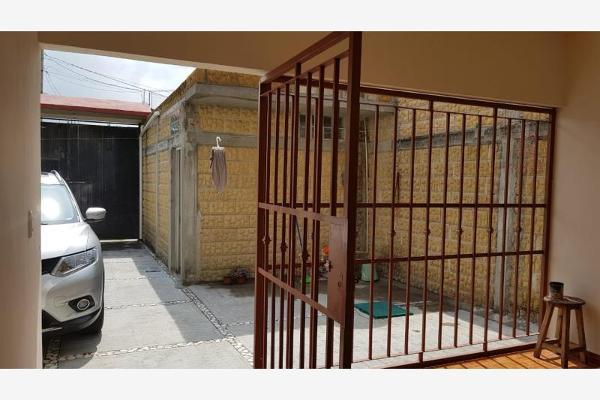 Foto de casa en venta en sc , vicente guerrero 3a ampliación, cuautla, morelos, 5946378 No. 18