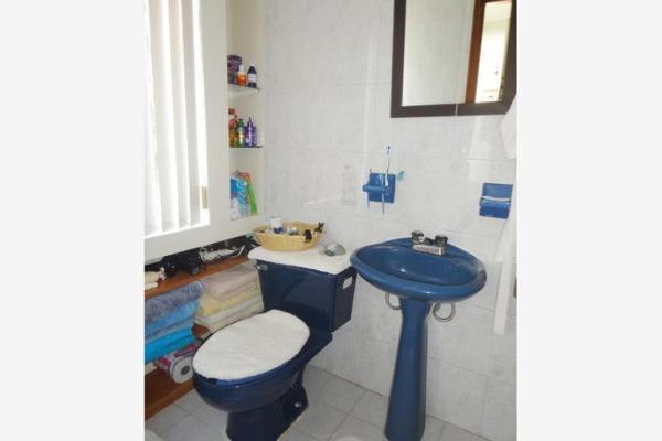 Foto de casa en venta en s/c , vista bella, morelia, michoacán de ocampo, 2694691 No. 08