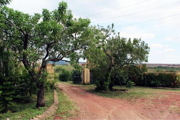 Foto de terreno habitacional en venta en sc , yecapixtla, yecapixtla, morelos, 5915268 No. 02