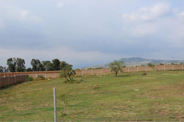 Foto de terreno habitacional en venta en sc , yecapixtla, yecapixtla, morelos, 5915268 No. 03