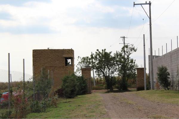 Foto de terreno habitacional en venta en sc , yecapixtla, yecapixtla, morelos, 5915268 No. 04