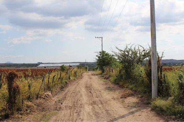 Foto de terreno habitacional en venta en sc , yecapixtla, yecapixtla, morelos, 5915268 No. 05