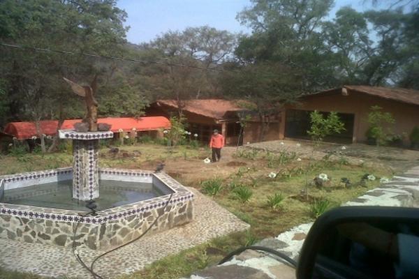Foto de terreno habitacional en venta en s/c , zurumbeneo, charo, michoacán de ocampo, 18464740 No. 02