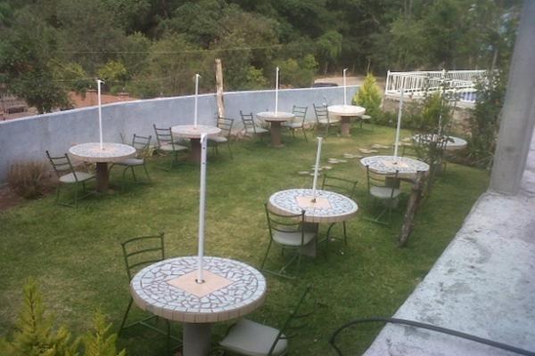 Foto de terreno habitacional en venta en s/c , zurumbeneo, charo, michoacán de ocampo, 18464740 No. 04