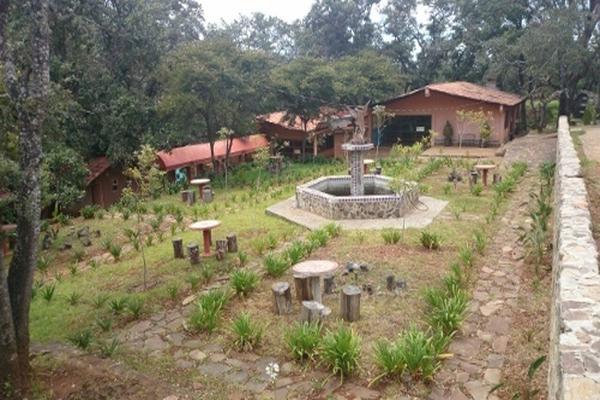 Foto de terreno habitacional en venta en s/c , zurumbeneo, charo, michoacán de ocampo, 18464740 No. 08