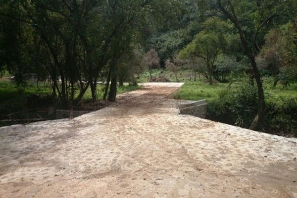 Foto de terreno habitacional en venta en s/c , zurumbeneo, charo, michoacán de ocampo, 18464740 No. 12