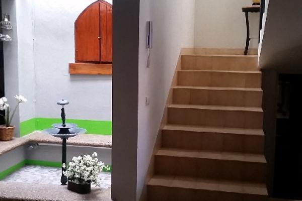 Foto de casa en venta en  , scally, ahome, sinaloa, 2641163 No. 20