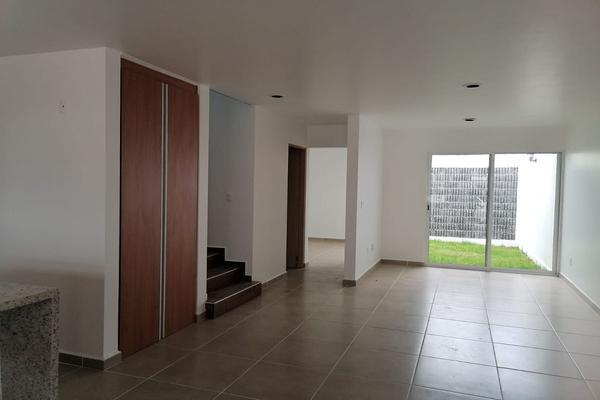 Foto de casa en venta en schoenstatt , colinas de schoenstatt, corregidora, querétaro, 0 No. 02