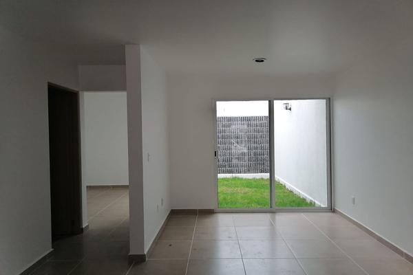 Foto de casa en venta en schoenstatt , colinas de schoenstatt, corregidora, querétaro, 0 No. 03