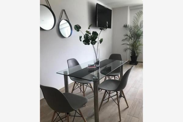 Foto de departamento en venta en schumann 213, vallejo, gustavo a. madero, df / cdmx, 13381570 No. 02