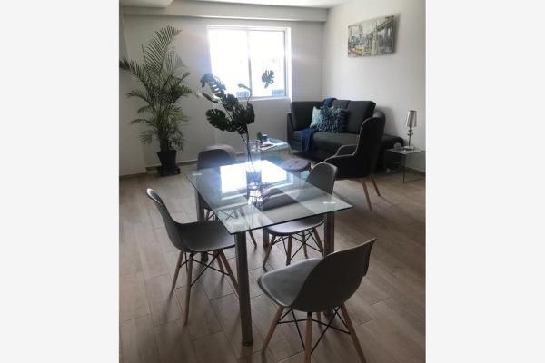 Foto de departamento en venta en schumann 213, vallejo, gustavo a. madero, df / cdmx, 13381570 No. 03